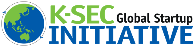 K-Sec Global Startup Initiative Logo